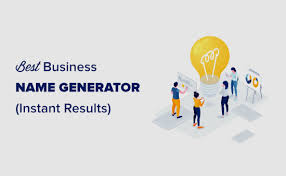 best free business name generator