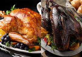 Let safeway handle the cooking on thanksgiving and order a prepared turkey dinner complete with all the sides. Best Places To Order A Thanksgiving Turkey In Dallas Fort Worth Metroplex Social