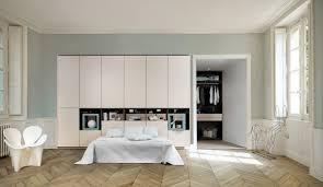 Schlafzimmer Mit Dezent Versteckter Ankleide Schmidt Küchen Und