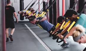 ufc gym 83 off a one month gym membership