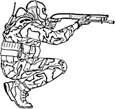 Coloring Pages British Soldier Coloring Pages Army Sheet Angry