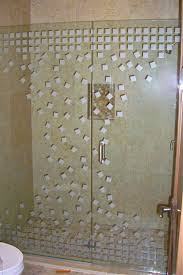 marvelous diy frosted glass shower doors with bathroom glass doors