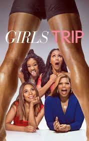 Girls Trip (2017) latino