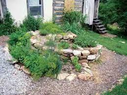 build a versatile spiral herb garden
