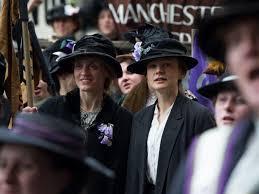Suffragette: <b>Male</b> actors turned down roles in Meryl Streep film as ...