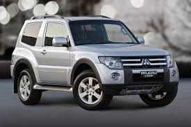 2009 Mitsubishi Pajero Review | Loaded 4X4