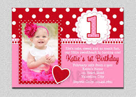 elegant first birthday invitations exle birthday party invitations extraordinary 1st birthday invitations