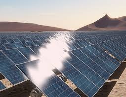 Chile Solar Power Project Secures Power Purchase Agreement With Ee ...