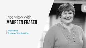 2-Minute Tuesday - Maureen Fraser – Tour Collierville