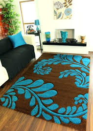 black and brown area rugs teal brown area rug living room amazing stylish teal and brown black and brown area rugs