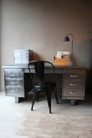 Industrial Vintage Home fice Furniture