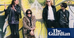 Peace, <b>Swim Deep</b> and Jaws bang the drum for Birmingham | Music ...