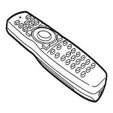 remote control drawing. clipart info remote control drawing