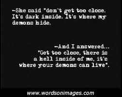 Dark Love Quotes Collection Of Inspiring Quotes Sayings Images Gorgeous Dark Love Quotes