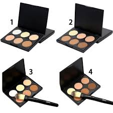 pro makeup pact face powder contour make up studio fix bronzer shading mineral pressed powder palette in powder from beauty health on aliexpress