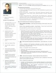 Oracle Hrms Consultant Delighted Sap Technical Consultant Resume