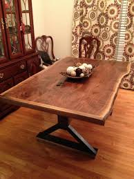 dining room winning jeffs live edge dining table the wood whisperer west elm room chairs jensen