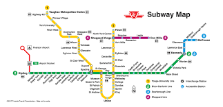 toronto subway line expands to york university  university affairs