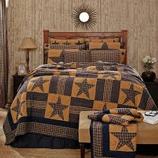 Teton Star 4 Piece Tan Olive Country Quilt Set - Walmart.com &  Adamdwight.com