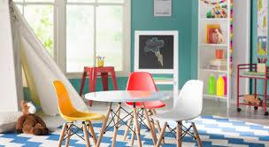 modern contemporary child bedroom design