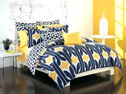 blue and yellow bedding blue and yellow comforter yellow blue bedding motif blue yellow striped comforter blue and yellow bedding