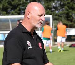 Nix Steps Down As Bicester`s Joint Boss - Pitchero Non-League
