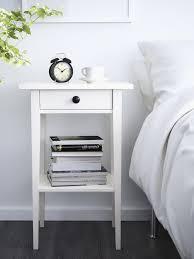 Slaapkamer Inspiratie Ikea Uniek Hemnes Nachtkastje Interieur