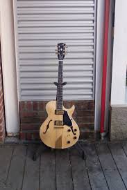17 best images about electric guitars shops jazz gibson howard roberts