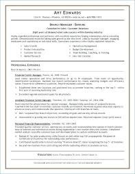Sample Bank Manager Resume Bank Manager Resume Samples Banking