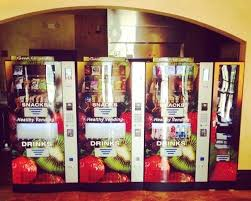 Healthy You Vending Machines New 48 Tips From Successful HealthyYOU Vending Operator Andre Barrett