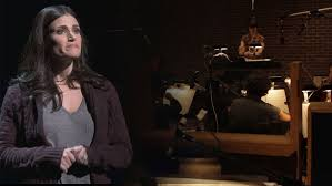20 Random Thoughts We Had While Watching Idina Menzel's .