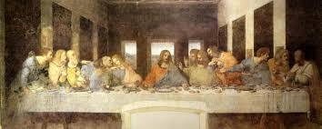 Risultati immagini per il cenacolo s.ambrogio a milano