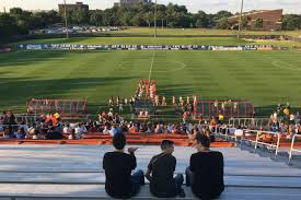Sky Blue Fc Aims To Leave Rutgers Yurcak Field After 2019