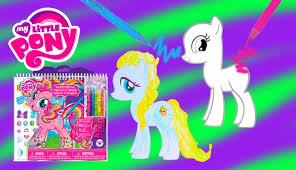 my little pony sketch portfolio create custom mlp ponies art drawing set video cookieswirlc you