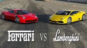 Mr Ferrari Vs Miss Lamborghini Home Facebook