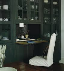 traditional hidden home office desk. Brilliant Office Traditional Hidden Home Office Desk Inspired Computer Desk With Hutch In  Eanf Kitchen Wall With Traditional Hidden Home Office Desk O