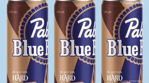 Pabst says that this new hard coffee will be among the first of its kind in the industry, a fun and deliciously unique drink made using arabica and robusta coffee beans and rich, creamy. Pabst Blue Ribbon Releases Hard Coffee With 5 Percent Abv Food Wine