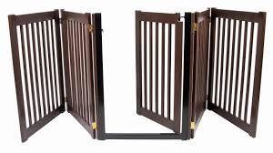 ravishing wooden dog gates indoor uk