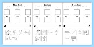 Free printable phonics workbooks, phonics games, worksheet templates, 100s of images for worksheets and more. I Can Read Phase 4 Ccv Ccvc Using Phase 3 Grapheme Worksheet Worksheet