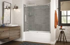 maax logo bat bathroom normal tub shower bo with new tile look utile of maax logo