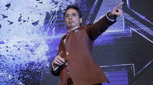 Роберт дауни младший (robert downey jr)— американский актер, продюсер и музыкант. Robert Downey Jr Launches A Fund To Invest In Groundbreaking Sustainable Tech Euronews