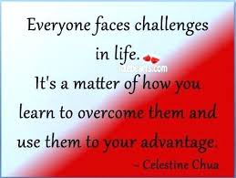 Life Challenge Quotes quotes about challenges in life etalksme 34
