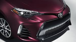Toyota reveals 50th Anniversary Special Edition Corolla at New ...