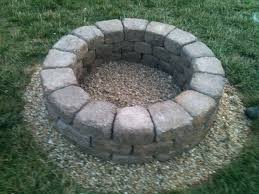 homemade patio fire pit outdoor google search gas