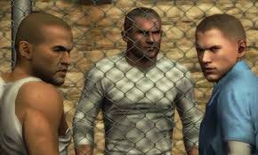 Prison Break: The Conspiracy-ის სურათის შედეგი