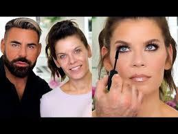 jlo s makeup artist transforms my