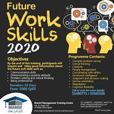 future work skills pulse linkedin future work skills 2020