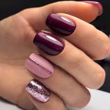 best nail polish trends winter in 2019 22