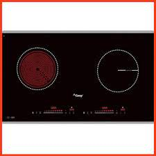 Bếp Từ Đôi Canzy CZ-06H - Công Nghệ Inverter - Tiết Kiệm Điện Năng #bếp  chính hãng chính hãng 6,000,000đ