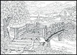 Intricate Coloring Pages Printable Dragon Coloring Pages Printable